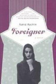 Foreigner: Rachlin, Nahid