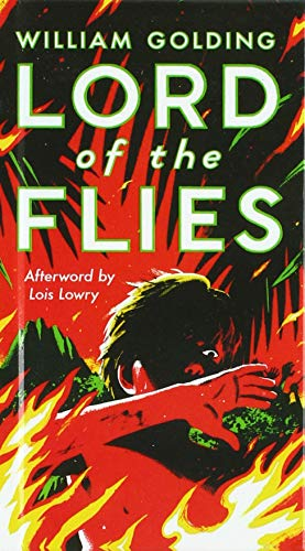 Lord of the Flies: Golding, William; Epstein,