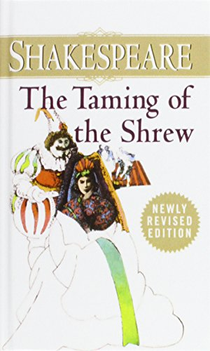 9781439500910: The Taming of the Shrew (Signet Classic Shakespeare)