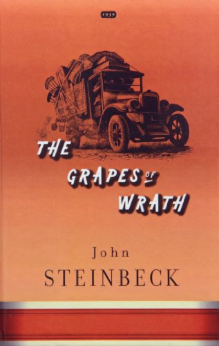 book review about the grapes of wrath