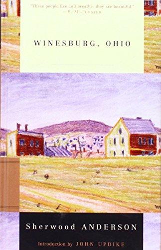 9781439500989: Winesburg, Ohio (Modern Library Classics)