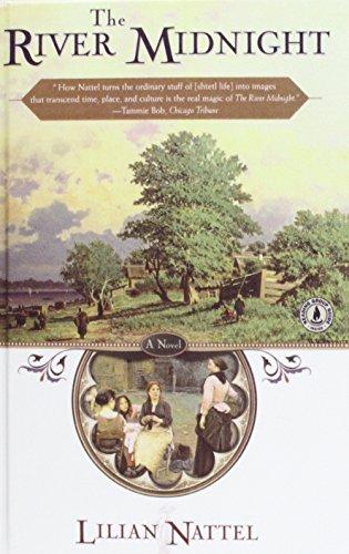 The River Midnight: Nattel, Lilian