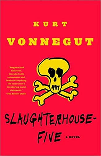 slaughterhouse five childrens crusades Selected by the modern library as one of the 100 best novels of all timeslaughterhouse-five, an american classic, is one of the world's great antiwar books.