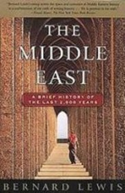 9781439502075: The Middle East: A Brief History of the Last 2,000 Years