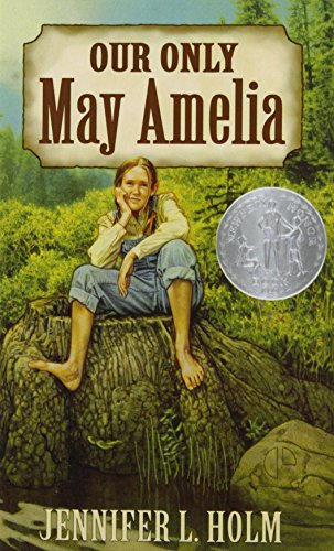 9781439502693: Our Only May Amelia