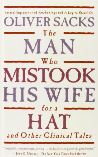 9781439503058: The Man Who Mistook His Wife for a Hat: And Other Clinical Tales