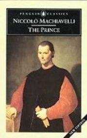 The Prince (Penguin Classics): Niccolo Machiavelli, George