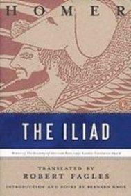 9781439503669: The Iliad