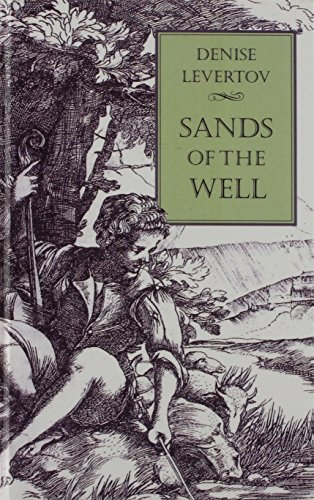 Sands of the Well (1439504644) by Levertov, Denise
