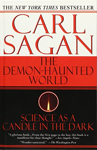 9781439505281: The Demon-haunted World: Science As a Candle in the Dark