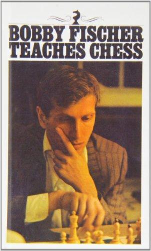 9781439507032: Bobby Fischer Teaches Chess