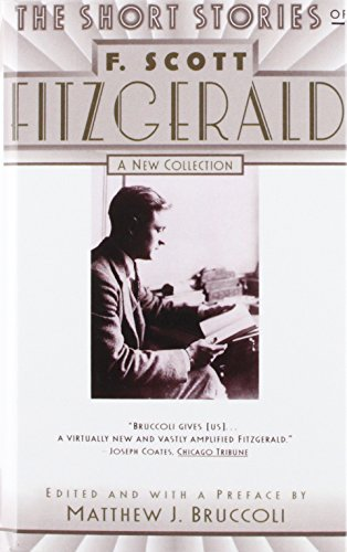 9781439507117: The Short Stories of F. Scott Fitzgerald: A New Collection