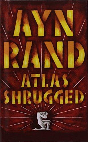 9781439507148: Atlas Shrugged