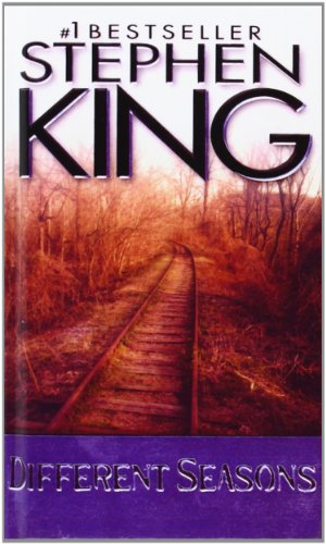 Different Seasons (9781439507636) by Stephen King