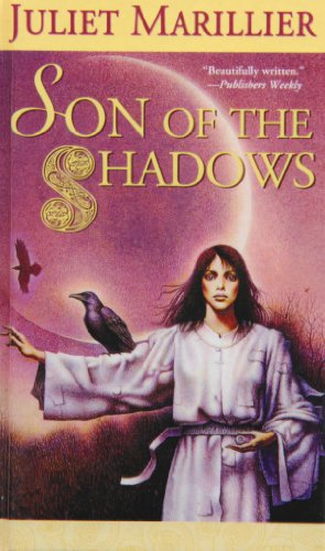 9781439507865: Son of the Shadows