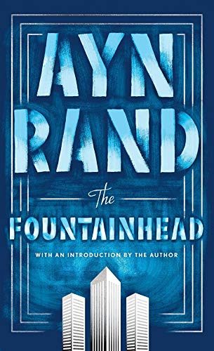 9781439507988: The Fountainhead