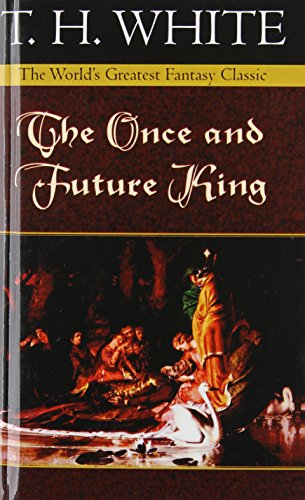"""an analysis of the real king arthur in the once and future king by t h white T h white's novel the sword in the stone (1938), originally written as a stand-alone work, is part of the tetralogy, """"the once and future king"""" it was adapted into a walt disney film in 1963 and a radio show by bbc in 1939."""