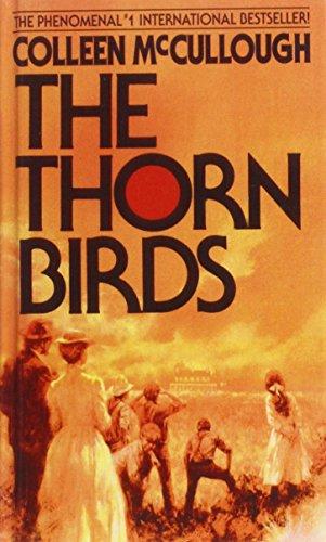 9781439508220: The Thorn Birds