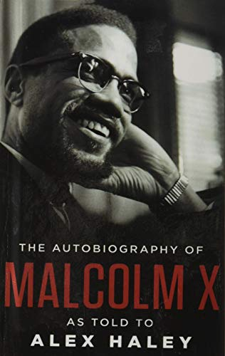 9781439508633: The Autobiography of Malcolm X