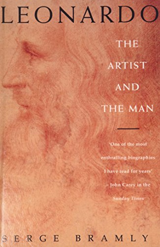 9781439508664: Leonardo: The Artist and the Man