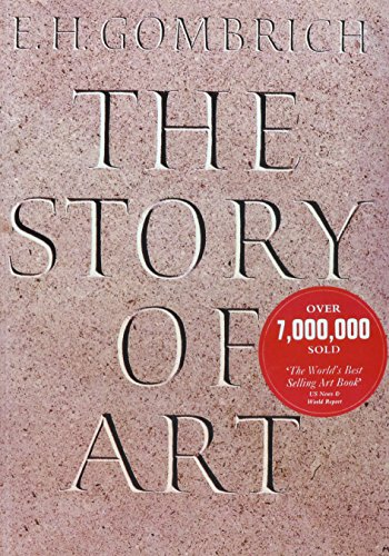 9781439508749: The Story of Art