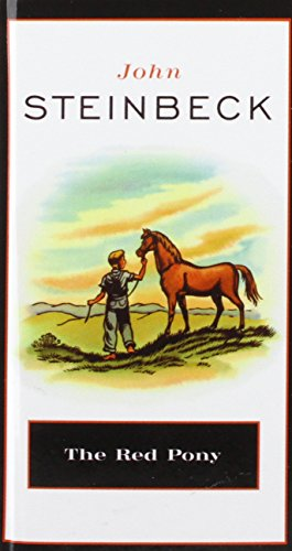 the red pony by john steinbeck essays One of themost acclaimed films to emerge from republic studios, the red pony is an adaptation of the john steinbeck story of the same name top billing goes to myrna louis calhern plays tom's lovably prevaricating grandfather, while 10 -year-old beau bridges essays one of his first featured roles.