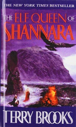 The Elf Queen of Shannara: Brooks, Terry
