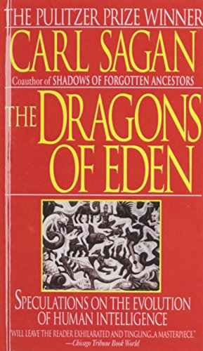 9781439509869: The Dragons of Eden: Speculations on the Evolution of Human Intelligence