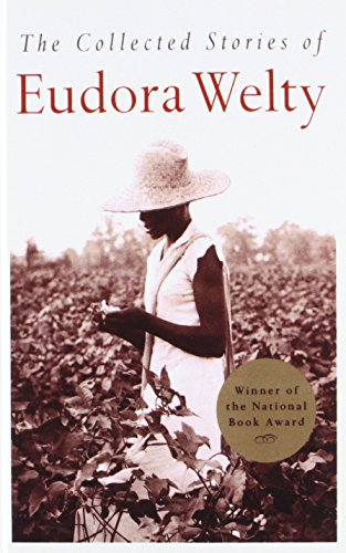 9781439510322: Collected Stories of Eudora Welty