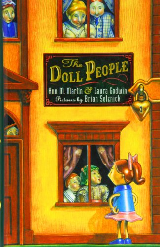 9781439510407: The Doll People