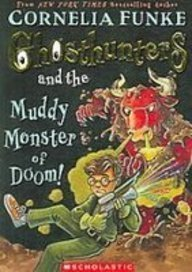 9781439511107: Ghosthunters and the Muddy Monster of Doom!