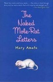9781439511411: The Naked Molerat Letters