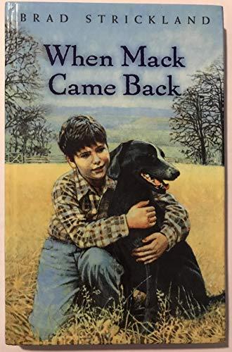9781439511886: When Mack Came Back