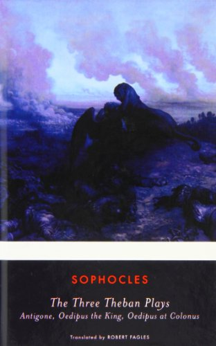 9781439513736: The Three Theban Plays (Penguin Classics)