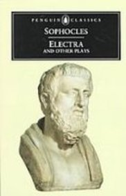 9781439513743: Electra and Other Plays
