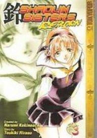 Shaolin Sisters 3: Reborn: Toshiki Hirano