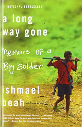 9781439514122: A Long Way Gone: Memoirs of a Boy Soldier