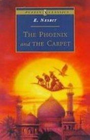 The Phoenix and the Carpet (Puffin Classics): Nesbit, Edith