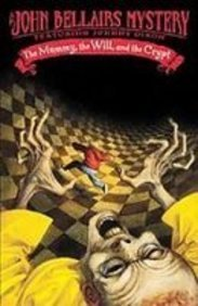 The Mummy, the Will, and the Crypt (9781439516294) by John Bellairs