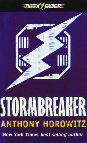 9781439516515: Stormbreaker (Alex Rider Adventure)