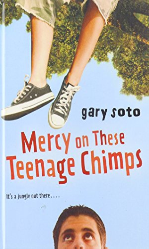 Mercy on These Teenage Chimps: Gary Soto