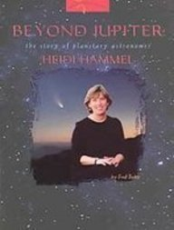 9781439518052: Beyond Jupiter: The Story of Planetary Astronomer Heidi Hammel (Women's Adventures in Science)