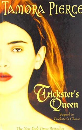 9781439518731: Trickster's Queen