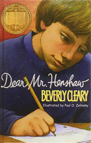 9781439518908: Dear Mr. Henshaw