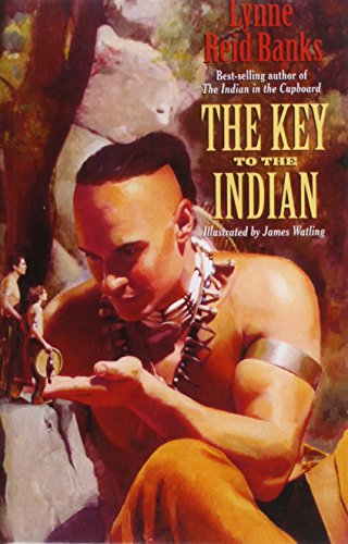 9781439519165: Key to the Indian