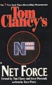 Net Force (Tom Clancy's Net Force) (1439519501) by Tom Clancy; Steve R. Pieczenik