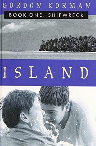 9781439519752: Shipwreck (Island, Book 1)
