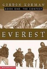 9781439520116: The Contest: Everest