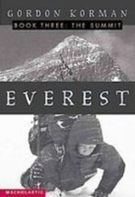 The Summit (Everest) (1439520194) by Gordon Korman