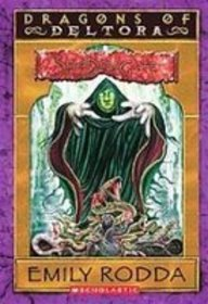 9781439520512: Shadowgate (Dragons of Deltora)